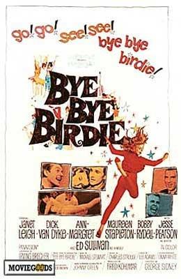 Bye Bye Birdie (Wikipedia)