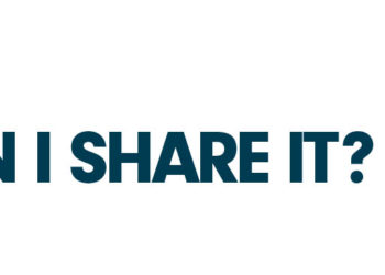how can i share it logo