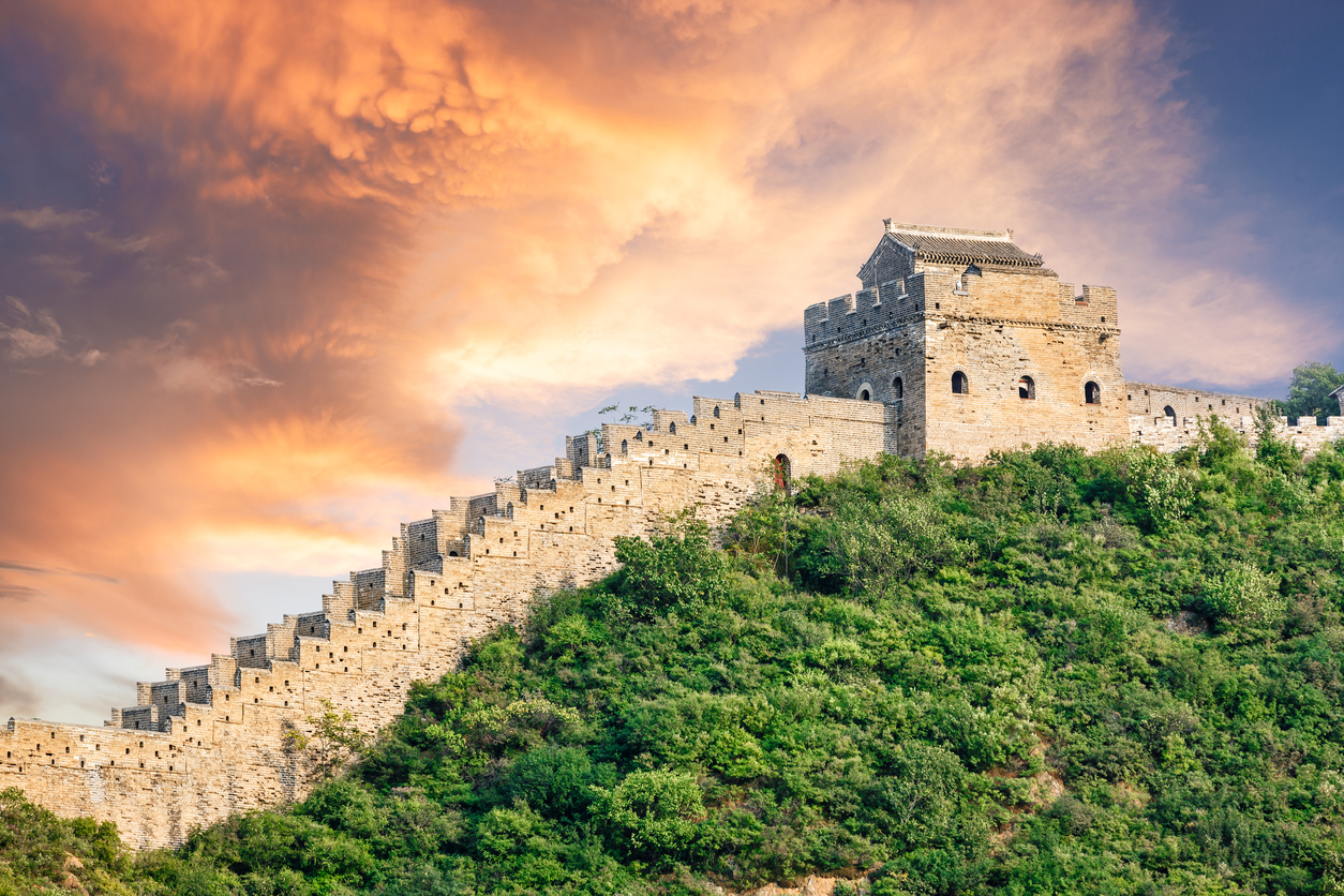 What Does Great Wall Of China Tattoo Symbolize: Why Cambridge University Press