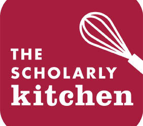 scholarl kitchen logo